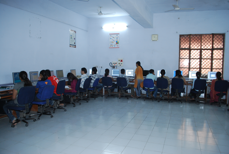 CSE & IT Lab 1